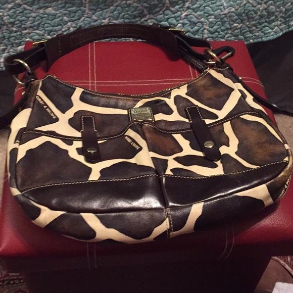 Dooney & Bourke Handbags - Dooney Bourke Bag